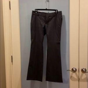 Banana Rrpublic Martin fit pants size 6p